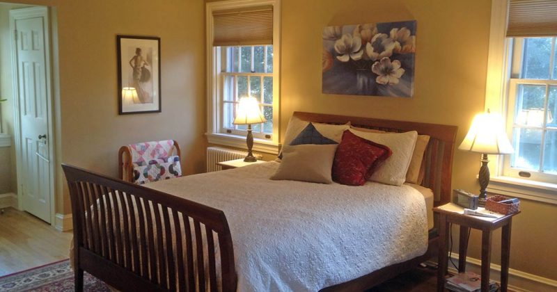 How to Choose Bedroom Color